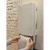 Kép 4/6 - Radialight TOUCH fürdőszobai fűtő ventilátor