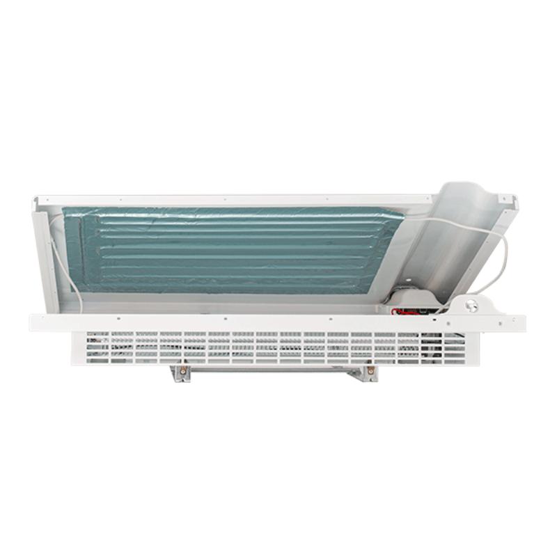 Radialight KLIMA 10 Wi-Fi elektromos radiátor (1000 W)