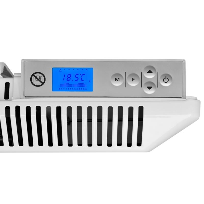 Radialight SIRIO 1000W elektromos fűtőpanel