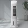 Kép 8/9 - Radialight OMNI levegő hűtő / fűtő ventilátor párásító funkcióval