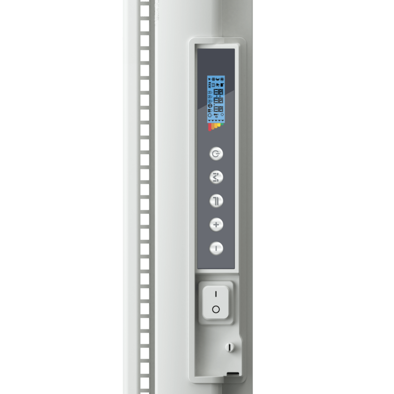 Radialight ICON vezérlő panel