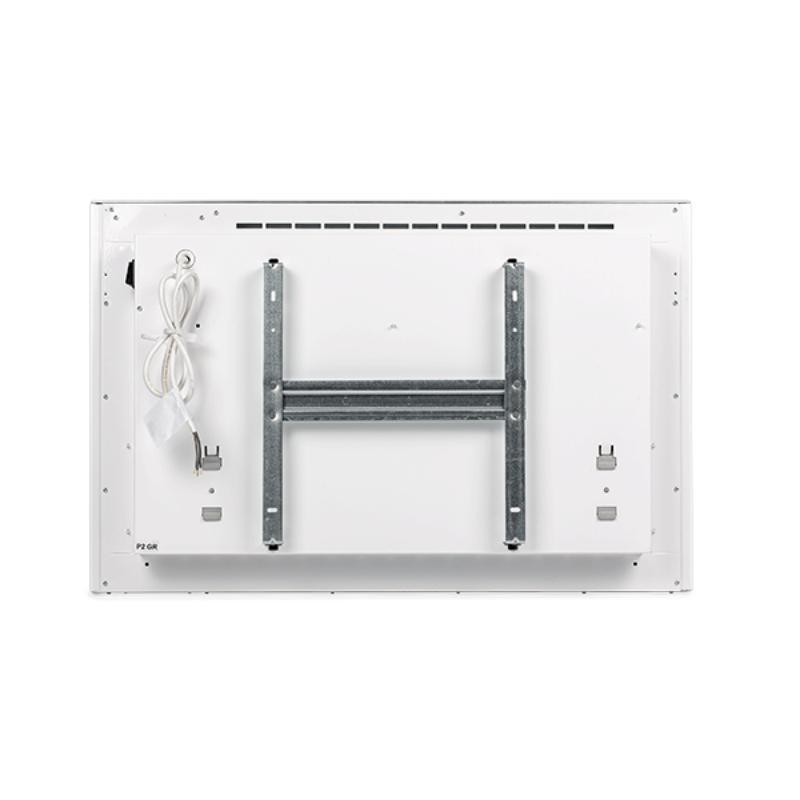 Radialight KLIMA 7 Wi-Fi elektromos radiátor (750 W)