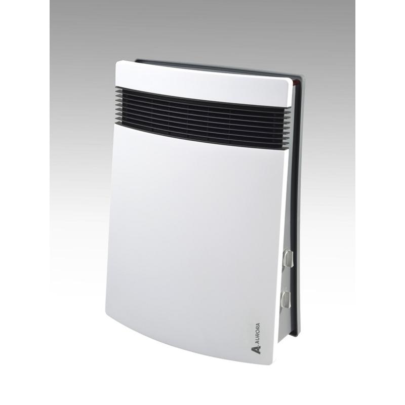 Radialight LITHO hordozható fűtő ventilátor (1800 Watt)